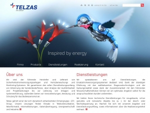 Telzas - german quality and solutions for energy